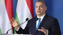 Orbáns Feindbild