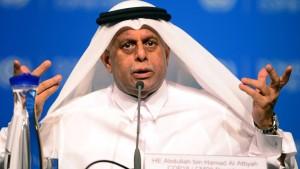 Qatars Kraftakt für den Minimalkonsens