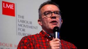 Stellvertretender Labour-Chef tritt zurück