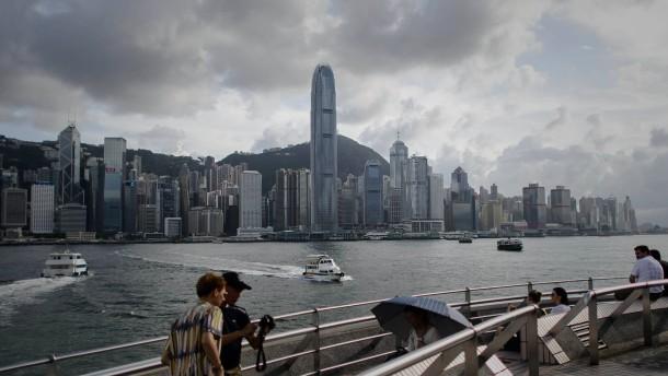 China verhängt Sanktionen gegen Amerika