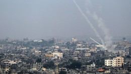 Militante Gruppen: Haben mit Israel Feuerpause vereinbart