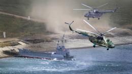 Russland verlängert Militärmanöver