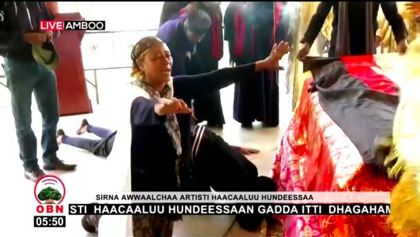Mehr als 160 Tote bei Unruhen in Äthiopien