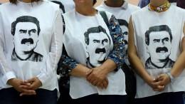 Kurden beenden Hungerstreik
