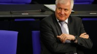 Pro Liberalisierung: Seehofer möchte den Kosovo unterstützen das Visumsgesetz zu liberalisieren.