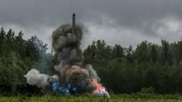 Russland verfügt über mehr Raketen als bislang bekannt