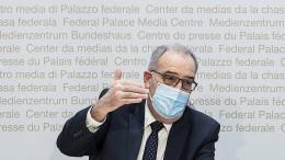 Chaos in der Schweizer Impfkampagne