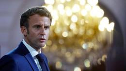 Paris sagt Ministertreffen mit London ab