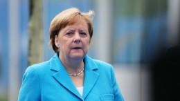Merkel: Trendwende ist längst eingeleitet