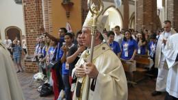 Der Skandal, der Polens Katholiken aufrüttelt