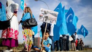 Uigure offenbar rechtswidrig nach China abgeschoben