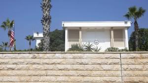 Botschafterresidenz in Israel an Trump-Großspender verkauft