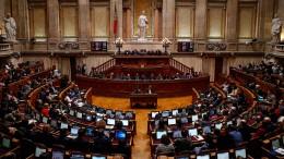Portugal stimmt über Sterbehilfe ab