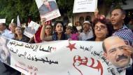 Prozess wegen Mordanschlags auf Oppositionellen