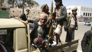 Senegal beteiligt sich am Krieg im Jemen