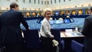 EU und Nato bereiten mögliche Libyen-Missionen vor