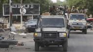 228 Boko-Haram-Extremisten bei Kämpfen getötet