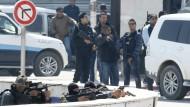 Präsident will Terroristen endgültig ausschalten