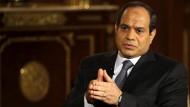 Neues Antiterrorgesetz in Ägypten