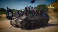 Boko Haram nimmt nigerianische Ortschaft Chibok ein