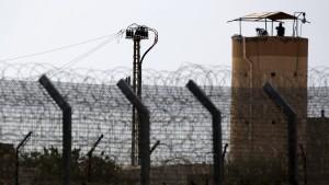 Ägypten will Vergeltung für Angriffe auf dem Sinai