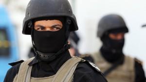 IS bezichtigt sich des Anschlags in Tunis
