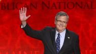 Jeb Bush will Bewerbung aktiv prüfen