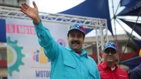 Venezuela in der Krise