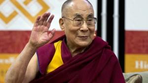 China protestiert gegen Besuch von Dalai Lama bei Obama