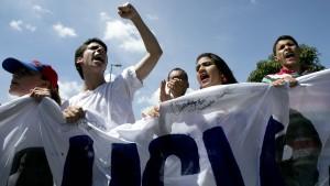 Opposition ruft zu landesweiten Protesten auf