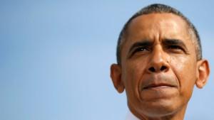Obama greift Repräsentantenhaus-Sprecher scharf an