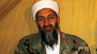 CIA plante PR-Kampagne für Festnahme Bin Ladins