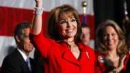 Trump will Sarah Palin in sein Team holen