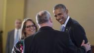 Amerika streicht Kuba von Terrorliste