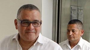 Asyl für El Salvadors ehemaligen Präsidenten
