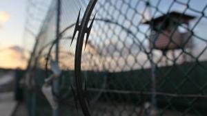Jeder zweite Guantánamo-Häftling isst nichts mehr