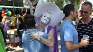 Obama gegen Umerziehungstherapien für Homosexuelle