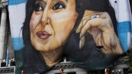 Cristina Kirchner droht weiterhin Anklage