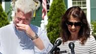 Familie: Regierung wollte James Foley nicht befreien