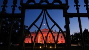 Signale für Umdenken im Weißen Haus