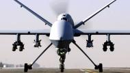 Amerikaner töten westliche Geiseln bei Drohnenangriff
