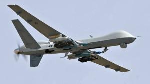 Die kalte Geschäftsmäßigkeit des Drohnenkriegs