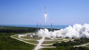 Amerika testet Weltraumdrohne X37-B