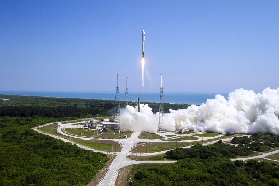 CRS-18 Live Launch Coverage Starts Now – SpaceX