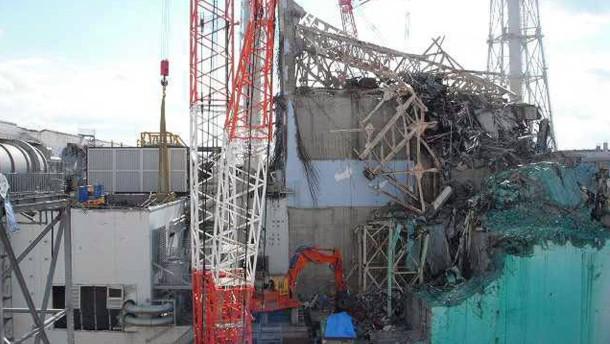 Fukushima-Betreiber soll aufgespalten werden