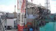 Eine Panne nach der anderen: Tepco bekommt die Probleme nach der Havarie in Fukushima nicht in den Griff