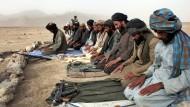 Taliban ernennen neuen Anführer