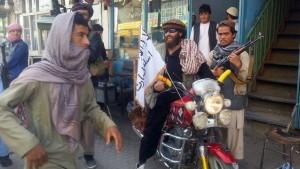 Die afghanische Abwärtsspirale