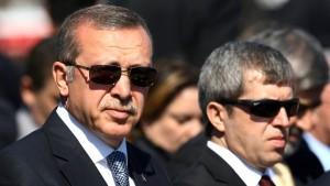 Wahlbehörde verbietet Werbespot von Erdogans Partei
