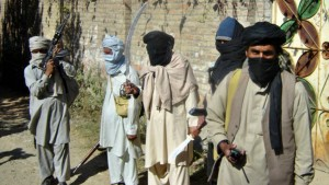 Im Krieg gegen Pakistan